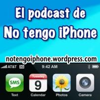 Logo.Podcast.Notengoiphone